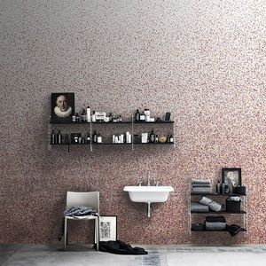 ISIDORE LEROY - terrazzo - Wallpaper