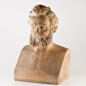 ALL'ORIGINE - ARREDI AUTENTICI -  - Bust Sculpture