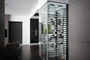 MILLESIME WINE RACKS -  - Bottle Rack