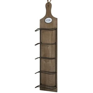 CHEMIN DE CAMPAGNE -  - Bottle Rack