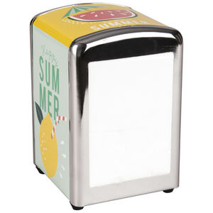 MAISONS DU MONDE -  - Paper Napkin Dispenser