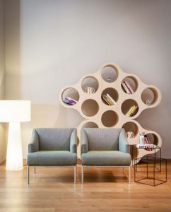 CAPPELLINI - high time - Armchair