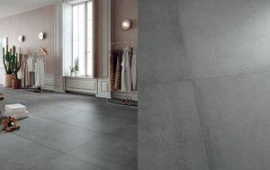Refin - _plain-' - Cement Tile