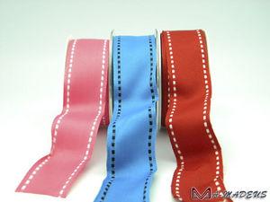 A-Madeus -  - Ribbon