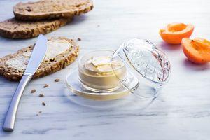 La Rochere - versailles - Individual Butter Dish
