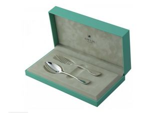 ERCUIS RAYNAUD - couverts - Newborn Gift Box