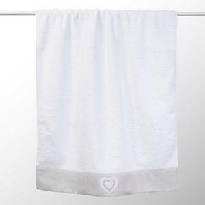 MAISONS DU MONDE - serviette de toilette 1376663 - Towel
