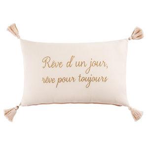 MAISONS DU MONDE -  - Children's Pillow