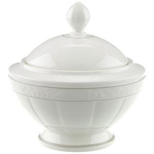 VILLEROY & BOCH -  - Sugar Bowl