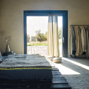 Maison De Vacances -  - Net Curtain