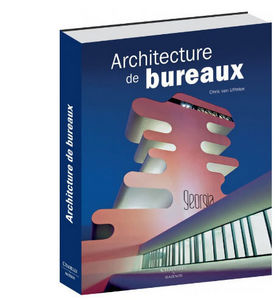 Editions Citadelles Et Mazenod - architecture de bureau - Decoration Book