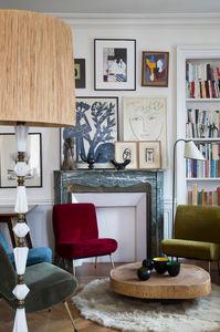 NATHALIE RIVES -  - Interior Decoration Plan