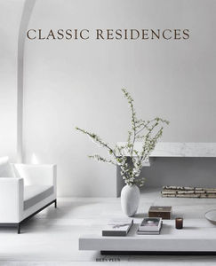 Beta-Plus - classic residence - Decoration Book