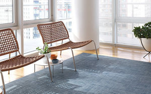 CHILEWICH - basketweave- - Modern Rug