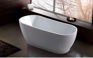 ITAL BAINS DESIGN - k1527w - Freestanding Bathtub