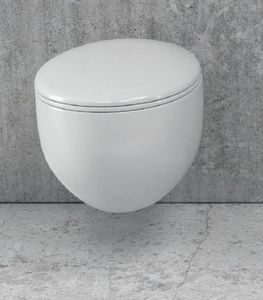 ITAL BAINS DESIGN - ch1092 - Wall Mounted Toilet