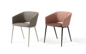 Zanotta - tusa 2261/b - Armchair