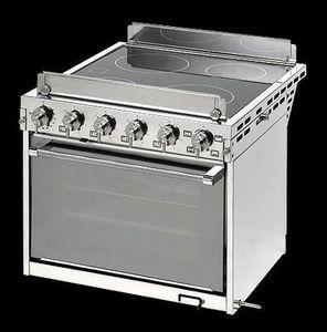 Techimpex - horizonfour - Electric Oven