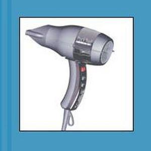 Velecta Paramount - tgr 4000 - Hair Dryer
