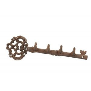 DECORATION D'AUTREFOIS -  - Key Holder