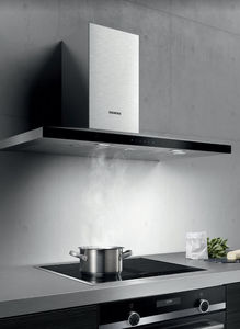 SIEMENS HOME -  - Decorative Extractor Hood