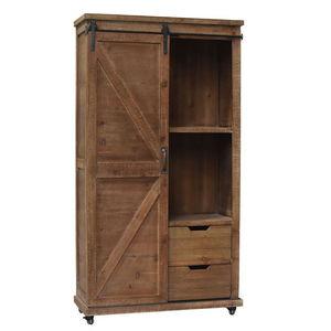 L'ORIGINALE DECO -  - Bonnetiere Cupboard