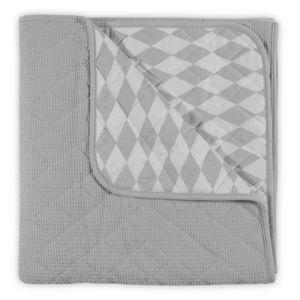 VIDA XL -  - Quilted Blanket