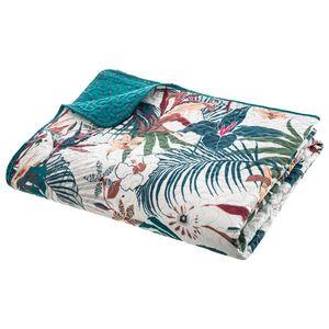 ATMOSPHERA -  - Quilted Blanket