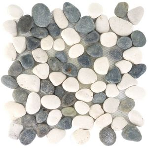 MOSAFIL -  - Pebble Paving Stone
