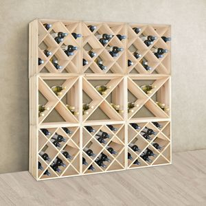 VINCASA -  - Wine Rack