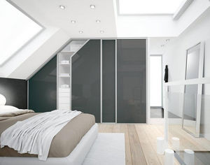 Coulidoor -  - Closet