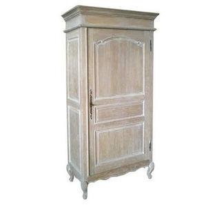 DECO PRIVE -  - Bonnetiere Cupboard