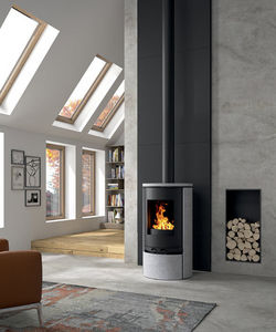 Godin - mauzielles - Wood Burning Stove