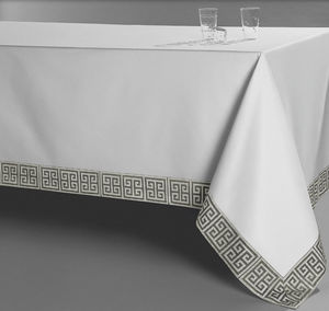 Quagliotti - pompei - Rectangular Tablecloth