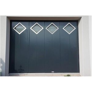 VENDOMOISE DE FERMETURE -  - Sectional Garage Door