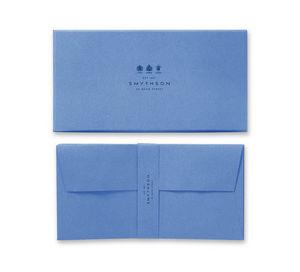 Smythson -  - Envelope