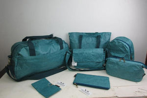 AUCTOR - -48h - Travel Bag