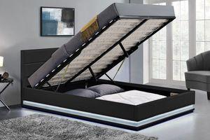 concept usine -  - Storage Bed