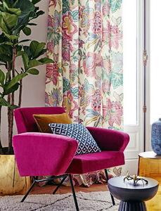 Manuel Canovas - mysore - Upholstery Fabric
