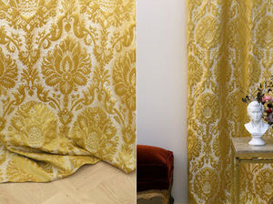 Tassinari & Chatel - cammino or - Upholstery Fabric