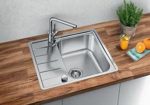 BLANCO - lemis 45 s-if mini  - Kitchen Sink