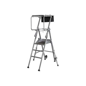 ESCABEAU PIRL - escabeau 1402243 - Step Ladder