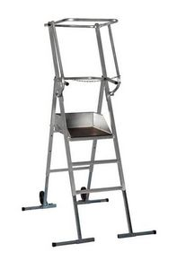 ESCABEAU PIRL - escabeau 1402253 - Step Ladder