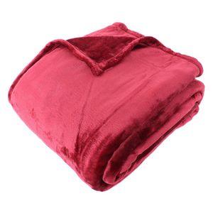 LINNEA - couverture polaire 1404783 - Polar Fleece Blanket