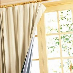 Blanche Porte -  - Overshadow Curtain