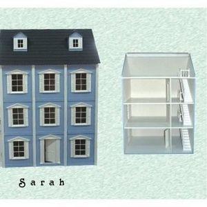 La Boite A Joujoux -  - Doll House