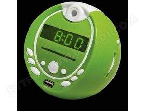 METRONIC -  - Alarm Clock