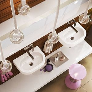 Flaminia -  - Wash Hand Basin
