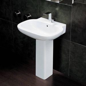 Flaminia -  - Pedestal Washbasin