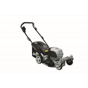 GRIZZLY CHERI -  - Electric Lawnmower